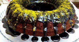 کیک سورپرایز