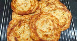 خبز زيتي